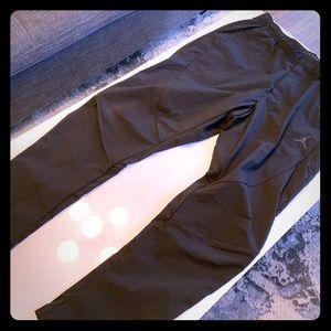 Jordan sweatpants men's size L